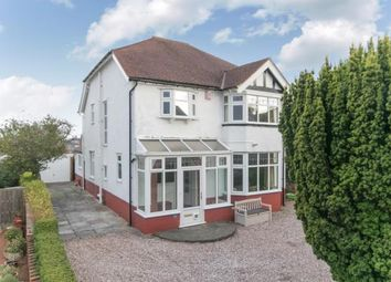 Thumbnail 4 bed detached house for sale in Bryn Avenue, Old Colwyn, Colwyn Bay, Conwy