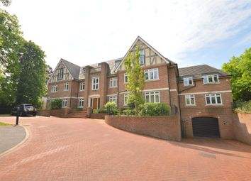 Thumbnail 2 bed flat to rent in Foxley Lane, Purley, Surrey