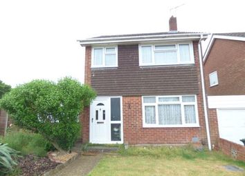 Thumbnail 4 bed link-detached house for sale in Fairy Cross Way, Waterlooville