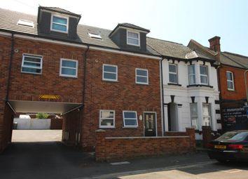 Thumbnail 1 bed flat for sale in Elms Road, Aldershot