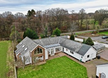 Thumbnail 5 bed detached house for sale in Broadwath, Heads Nook, Brampton