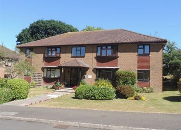 Thumbnail 2 bed flat to rent in Church Hill Place, Hillborough Close, Bexhill On Sea