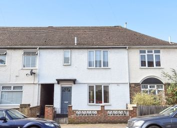 Thumbnail 2 bed terraced house for sale in Edmund Road, Mitcham