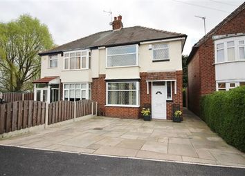 Thumbnail 3 bedroom semi-detached house for sale in Shiregreen Lane, Shiregreen, Sheffield