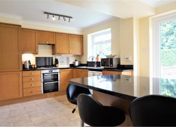 5 bed detached house for sale in Gwyn Close, Newbury RG14