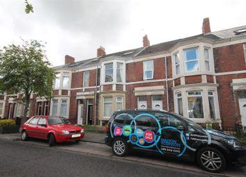 3 bed maisonette to rent in Kelvin Grove, Sandyford, Newcastle Upon Tyne NE2