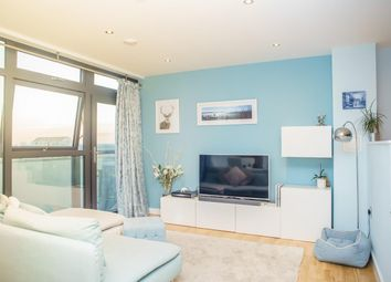 Thumbnail 1 bed flat for sale in Colman, Southbury Road, Enfield
