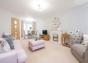 Thumbnail 2 bedroom property to rent in 46-48 Tower Road, Branksome Park, Poole