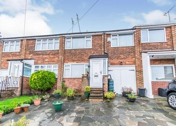 Thumbnail 3 bed terraced house for sale in Borstal Street, Strood, Rochester, Kent