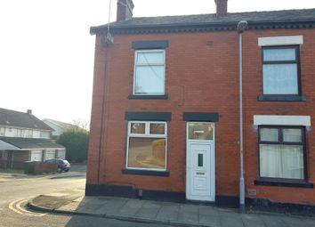 Thumbnail 3 bed end terrace house for sale in Corry Street, Heywood