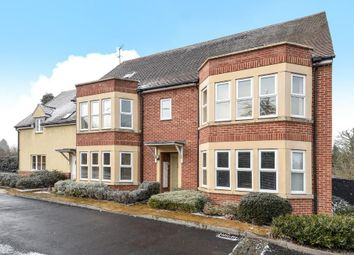 Thumbnail 1 bed flat for sale in Cumnor Hill, Oxford