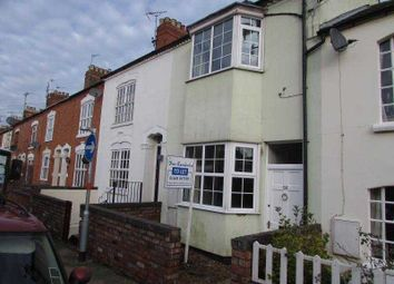 Thumbnail 3 bed terraced house to rent in Shelley Street, Northampton