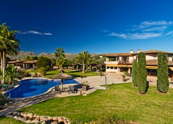 Thumbnail 4 bed property for sale in Carrer Puerto, Pollença, Balearic Islands, Spain