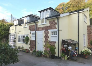 Thumbnail 3 bed property for sale in St Thomas Street, Dunster, Minehead