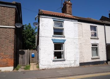 Thumbnail 1 bed end terrace house for sale in Norfolk Street, Boston, Lincs