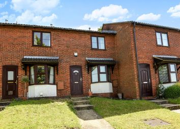 Thumbnail 2 bed terraced house for sale in High Wycombe, Buckinghamsire