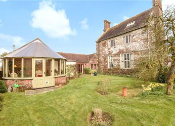 Thumbnail 5 bed detached house for sale in Mill Street, Corfe Mullen, Wimborne