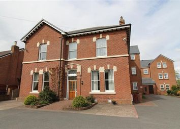 Thumbnail 2 bed flat for sale in Dean Court, Preston