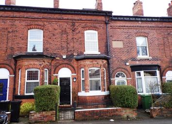 Thumbnail 3 bedroom terraced house for sale in Station Road, Marple, Stockport, Cheshire