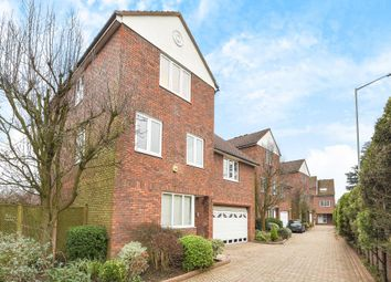 Thumbnail 3 bed detached house for sale in Windsor, Berkshire
