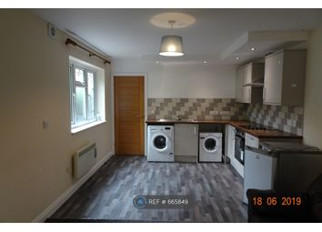 1 bed flat to rent in St Catherines, Lincoln LN5