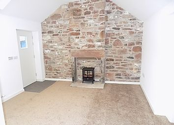 Thumbnail 1 bed property to rent in The Dovecote, Horse Head Lane, Brampton