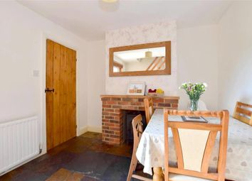 Thumbnail 3 bedroom end terrace house for sale in New Road, Uckfield, East Sussex