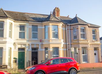 3 bed terraced house for sale in Beaumont Road, St Judes, Plymouth PL4