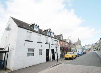 Thumbnail 11 bed end terrace house for sale in 126, High Street, Kinross KY138Da