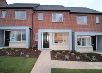 Thumbnail 2 bedroom terraced house to rent in Dudley Street, Bilston, Wolverhampton
