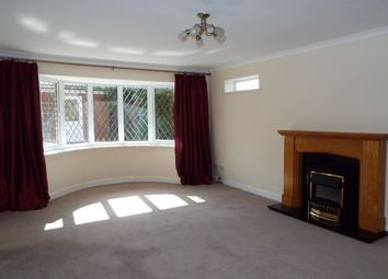 Thumbnail 5 bed detached house to rent in Studland Way, West Bridgford