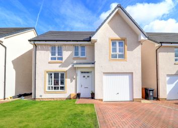 Thumbnail 4 bedroom detached house for sale in Templegill Crescent, Wishaw