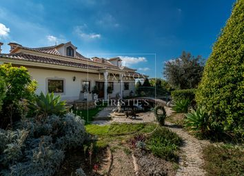 Thumbnail 5 bed villa for sale in Loule, Almancil, Portugal