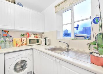 Thumbnail 1 bedroom flat to rent in Warwick Gardens, London