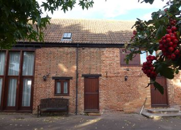 Thumbnail 2 bed barn conversion to rent in Rural Location Near Ufton Village, Between Southam And Leamington Spa