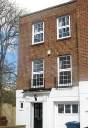 Thumbnail 5 bed town house to rent in Tudor Well Close, Stanmore