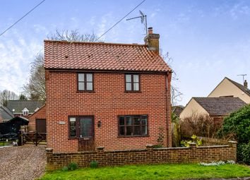 Thumbnail 3 bed detached house for sale in Ovington Road, Saham Toney, Thetford