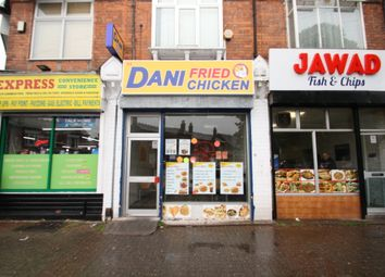 Thumbnail Retail premises for sale in Robert Road, Birmingham