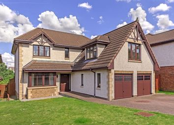 Thumbnail 4 bed property for sale in Lawson Glade, Livingston