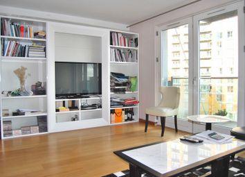 Thumbnail 2 bedroom flat to rent in Fairmont Avenue, London, London
