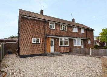 Thumbnail 3 bed property for sale in Blenheim Chase, Leigh-On-Sea, Essex