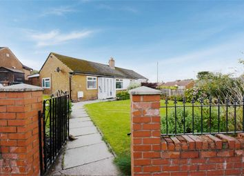 Thumbnail 3 bed semi-detached bungalow for sale in Dunlop Avenue, Rochdale, Lancashire