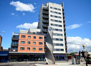 Thumbnail 2 bed flat for sale in Forest Lane, London