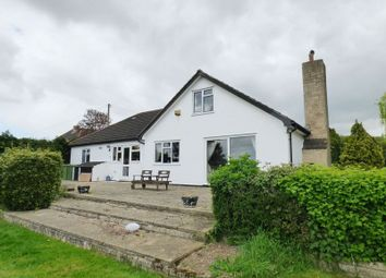 Thumbnail 4 bed detached bungalow for sale in Larkhay Road, Hucclecote, Gloucester