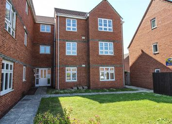 Thumbnail 2 bed flat to rent in Oxford Close, West Farm Court, Four Lane Ends, Longbenton
