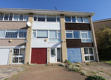 4 bed town house for sale in Cowdray Way, Hornchurch, London RM12