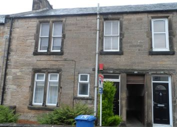 Thumbnail 1 bedroom flat to rent in Alexandra Street, Kirkcaldy
