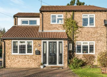 Thumbnail 4 bedroom detached house for sale in Aysgarth Park, Maidenhead