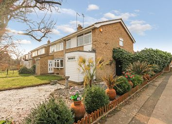 Thumbnail 3 bed semi-detached house for sale in Woodfield, Wickford