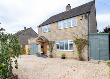 Thumbnail 3 bed detached house for sale in St. Edwards Drive, Stow On The Wold, Gloucestershire